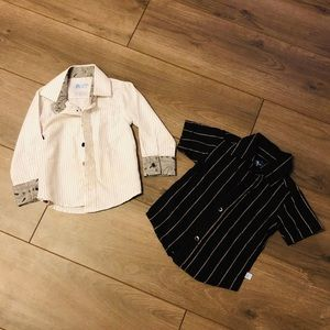 Other - Button Down Shirts for Baby